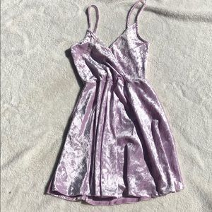 Dresses & Skirts - Dress Xs pink no stains great condition!